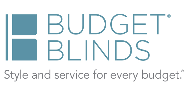 Budget Blinds - Style and service for every budget.