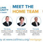 Collins Home Team