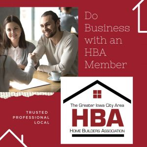Do Business With An HBA Member