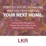 LKR For Your Next Home