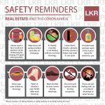 LKR Safety Reminders