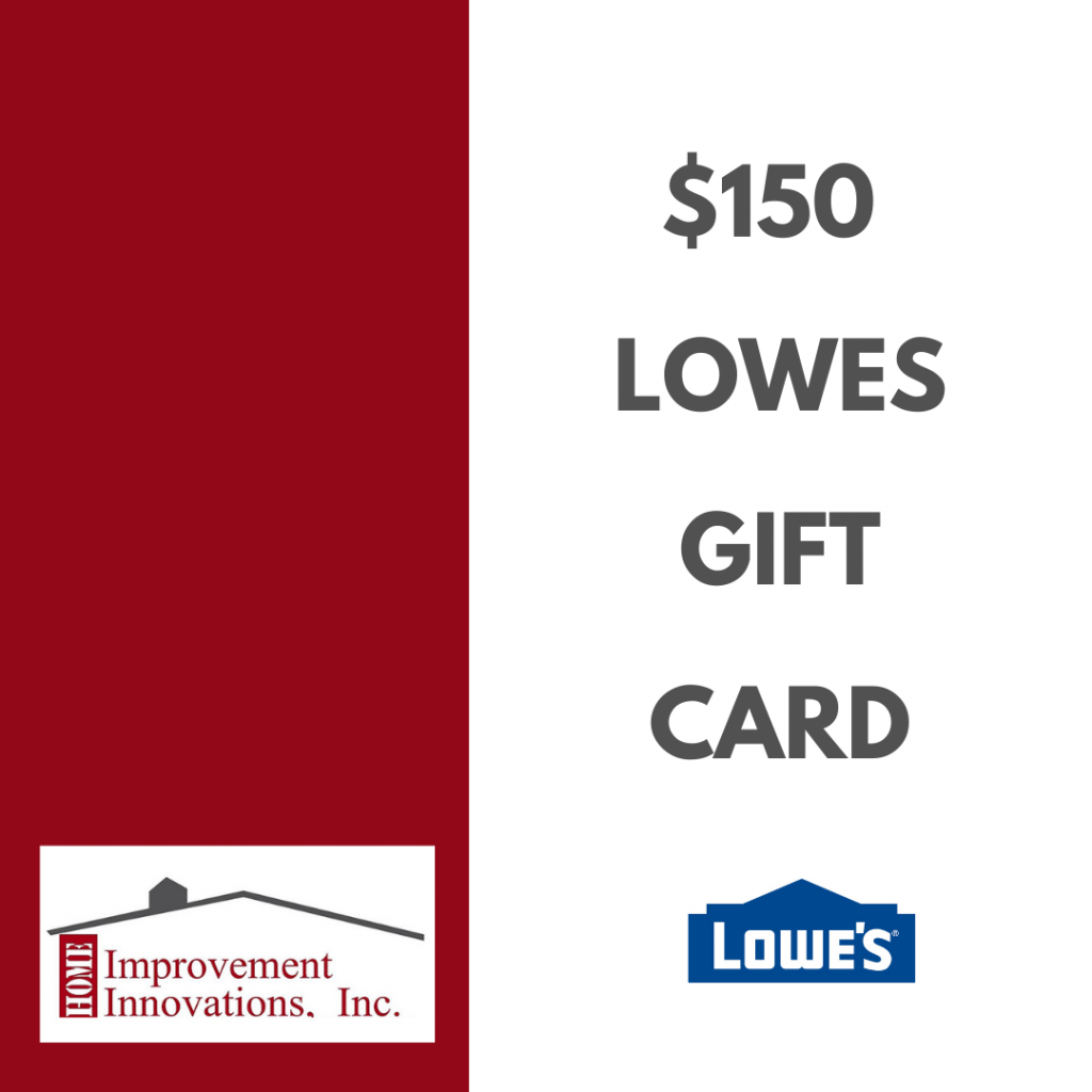 home Improvement Innov Lowes Giveaway