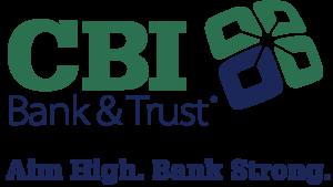 CBI Logo with Transparent Background